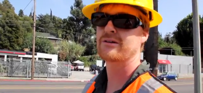 "Video Licks: ""No YOU Stop"" says Kurt Braunohler"