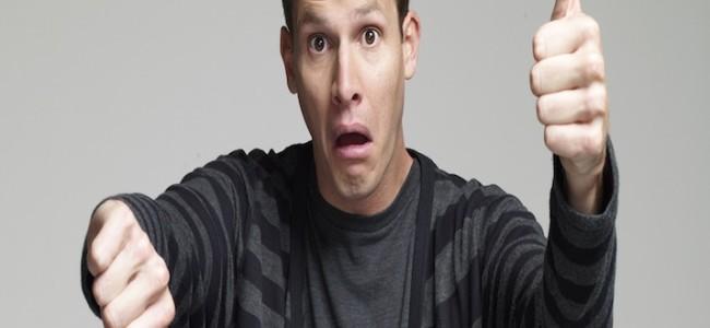 Tasty News: All New Tosh.0 & Brickleberry Sept 3