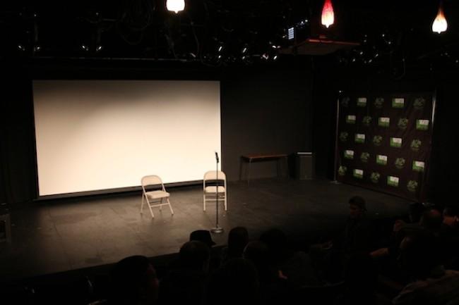 Layers: Comedy Cake's LA Comedy Fest 2013 Experience