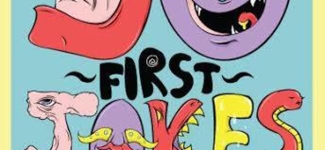 Quick Dish: Loud Village Presents 50 First Jokes Jan 5