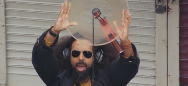 Video Licks: Check out Reggie Watt's NEW JASH video NOW!