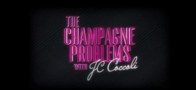 Video Licks: JC Coccoli's 'Champagne Problems' Unbags LaBeouf