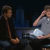 Video Licks: Bo Burnham Delights on 'The Pete Holmes Show'