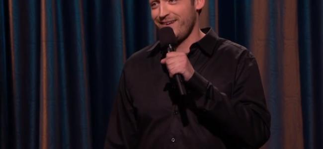 Video Licks: Watch Dan Soder's Set on CONAN Now
