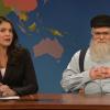Video Licks: Watch SNL Poke Some Fun At GOT's George R. R. Martin