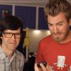 "Video Licks: Rhett & Link's ""It's My Belly Button"" ft. Flula is Today's Earworm"