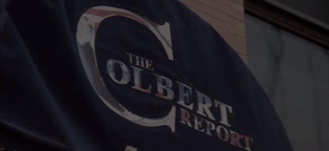 Video Licks: Stephen Colbert Addresses the #CancelColbert Chaos