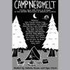 Quick Dish: Be a Part of Camp NerdMelt TONIGHT at NerdMelt Showroom