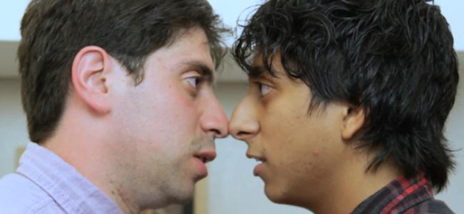 Video Licks: Watch Sasquatch Sketch's 'Awkward-Off' ft. Tony Revolori