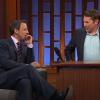 Video Licks: Watch Scott Aukerman Take Over Late Night with Seth Meyers