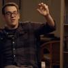 Video Licks: Look! It's LA's Punk Rock Comedian DAVE ROSS on Drunk History!