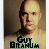 Quick Dish: Watch GUY BRANUM Record His Debut Album at NerdMelt Tomorrow