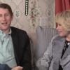 Video Licks: Joan Rivers Talks to Comedy Bang! Bang!'s Scott Aukerman