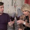 Video Licks: Watch Drunk History's DEREK WATERS on 'In Bed with Joan'