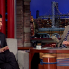 Vidoe Licks: NATHAN FIELDER Reveals His Greencard Secret on Letterman