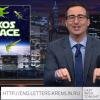 Sweet Tweets: Last Week Tonight Tries to Save The Space Geckos