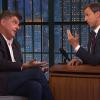 Video Licks: Watch Craig Ferguson Give Seth Meyers Some Talk Show Hosting Advice