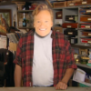Video Licks: Bill Tull Shows Off His Budget 2014 Halloween Tips