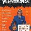 Quick Dish: TOMORROW Victory Lap Celebrates Halloween at The Virgil