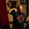Quick Dish: Catch Matt McCarthy's Residency at Comedy Palace TONIGHT