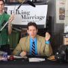 Video Licks: 'Talking Marriage' Enjoys a Taste of the Vegan Lifestyle