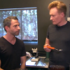 Video Licks: CONAN's Coffee Nerd Jordan Schlansky Visits Intelligentsia