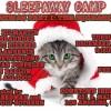 Quick Dish: It's Christmas Time at SLEEPAWAY CAMP Tonight 12.16