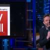 Video Licks: Chris Hardwick Sings a Heartfelt Ode to Sky Mall on @MIDNIGHT
