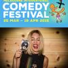Tasty News: Go FUND JC Coccoli's FRINGE Show in Australia THIS MINUTE!