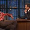 Video Licks: Watch Seth Meyers and Brooks Wheelan FINALLY Settle a Little Wager