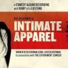 "Quick Dish: 3.14 Don't Miss RYE SILVERMAN's  ""Intimate Apparel"" Album Recording at Tao Comedy Studio"