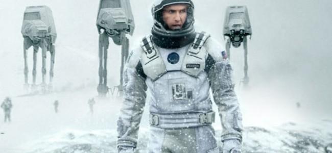 Video Licks: Watch The NEW, Ultimate Star Wars/McConaughey Meme