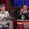 Video Licks: Bill Murray Makes Letterman's Retirement Tolerable