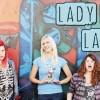 Tasty News: Go Fund LADY TO LADY's 'Our Stuff Got Stolen, Booooo' Coffers
