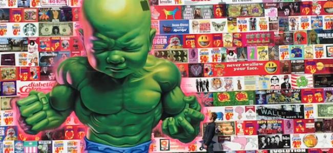 Video Licks: New York Meets SASQUATCH Sketch's Jack Quaid