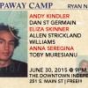 Quick Dish: Sleepaway Camp TONIGHT 6.30 in DTLA