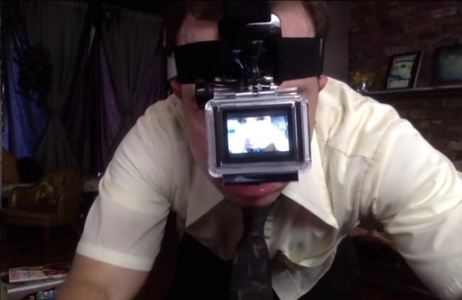 Video Licks: Watch LA Digital's 'Death of a Content Creator'
