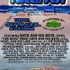 Quick Dish: Death Valley Tween Fest TONIGHT 7.7 at UCB Franklin