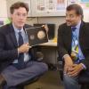 Video Licks: Stephen Colbert Talks to Neil deGrasse Tyson About Pluto