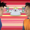 Video Licks: Prepare Yourself For A 'Dragon Ball Z Epic Rap Battle'