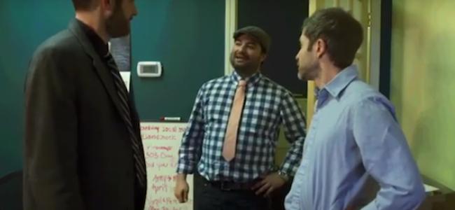 Video Licks: Watch the GLENN HAS IDEA$ Finale ft. Sean Patton NOW!