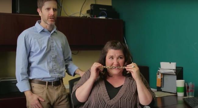 Video Licks: GLENN HAS IDEA$ Goes For The Gold