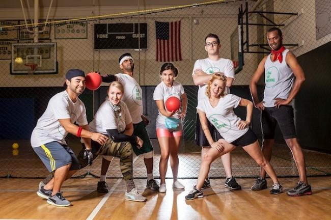 Video Licks:  IFC's Comedy Crib Brings You Megan Rosati's New Series BALL OR NOTHING