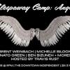 Quick Dish: Sleepaway Camp ANGELS Appear Tomorrow 9.15  in DTLA ft. Brent Weinbach