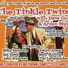 Quick Dish: The Tinke Twins TOMORROW 9.29 at NerdMelt with Guest Host KAREN KILGARIFF