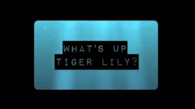Quick Dish: TIGER LILY at the UCB Sunset Inner Sanctum Saturday 9.26