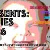 Quick Dish: DTF Presents BABIES! 10.26 at the UCB Inner Sanctum