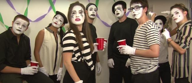 Video Licks: The Odd Sqodd's 'Not Aloud' Speaks Volumes
