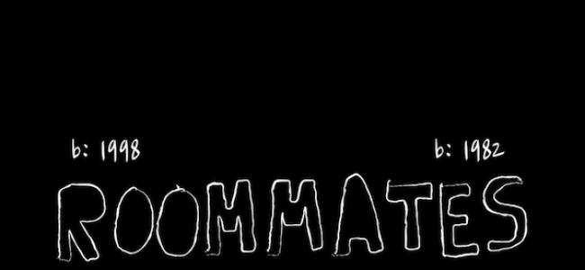 Video Licks: Watch The New ROOMMATES Series ft. Greg Barris & Bridey Elliott Pronto!