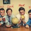 Quick Dish: SASQUATCH Live Show at Westside Comedy 8.3